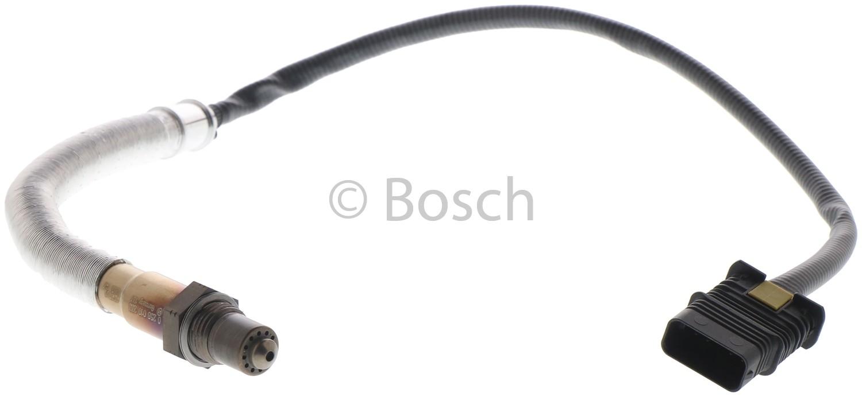 Imagen de Sensores de oxigeno Actual OE para BMW X3 2011 2012 Marca BOSCH Número de Parte 16233