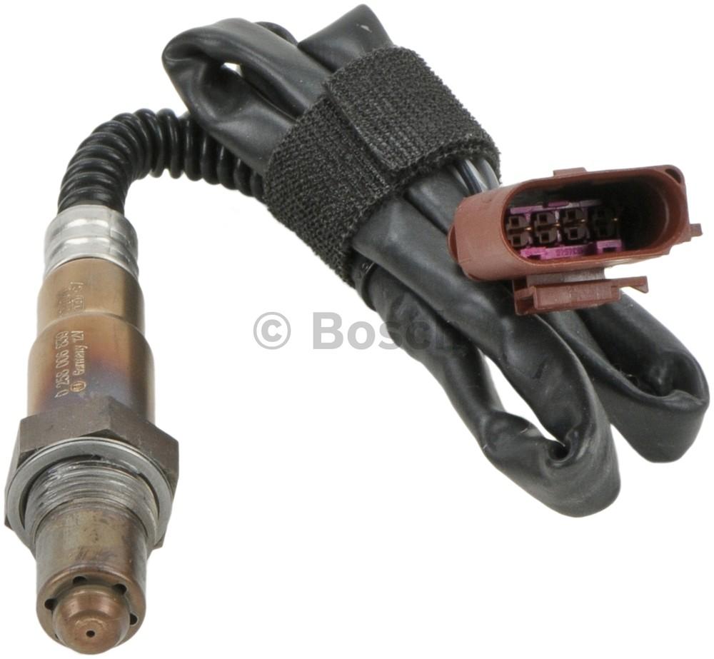 Imagen de Sensores de oxigeno Actual OE para Porsche Cayenne 2008 2009 2010 Marca BOSCH Número de Parte 16839
