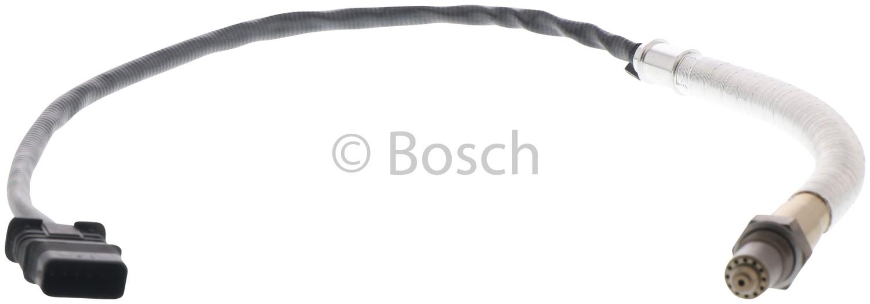 Imagen de Sensores de oxigeno Actual OE para BMW 740i BMW X3 BMW 535i xDrive BMW 640i BMW 640i Gran Coupe BMW ActiveHybrid 7 BMW 740Li xDrive Marca BOSCH Número de Parte 17000