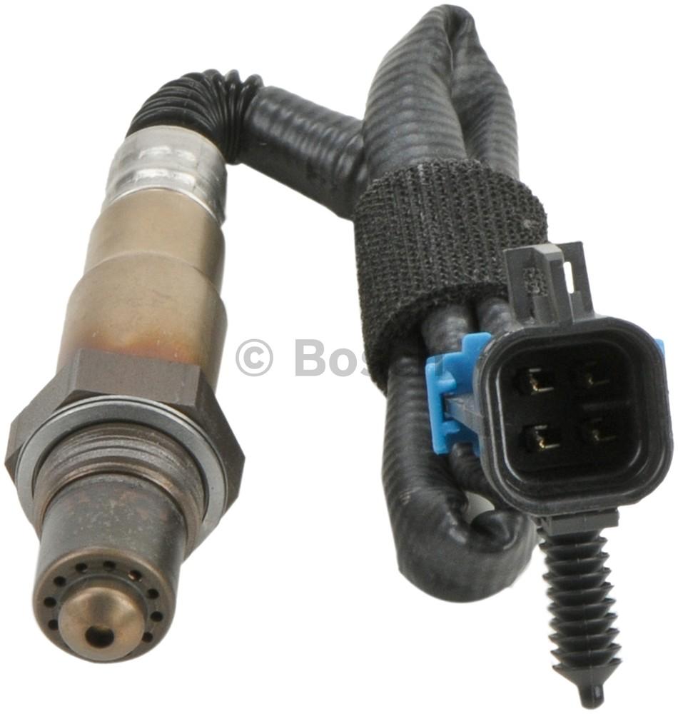 Imagen de Sensores de oxigeno Actual OE para Porsche Cayenne 2008 2009 2010 Marca BOSCH Número de Parte 17082