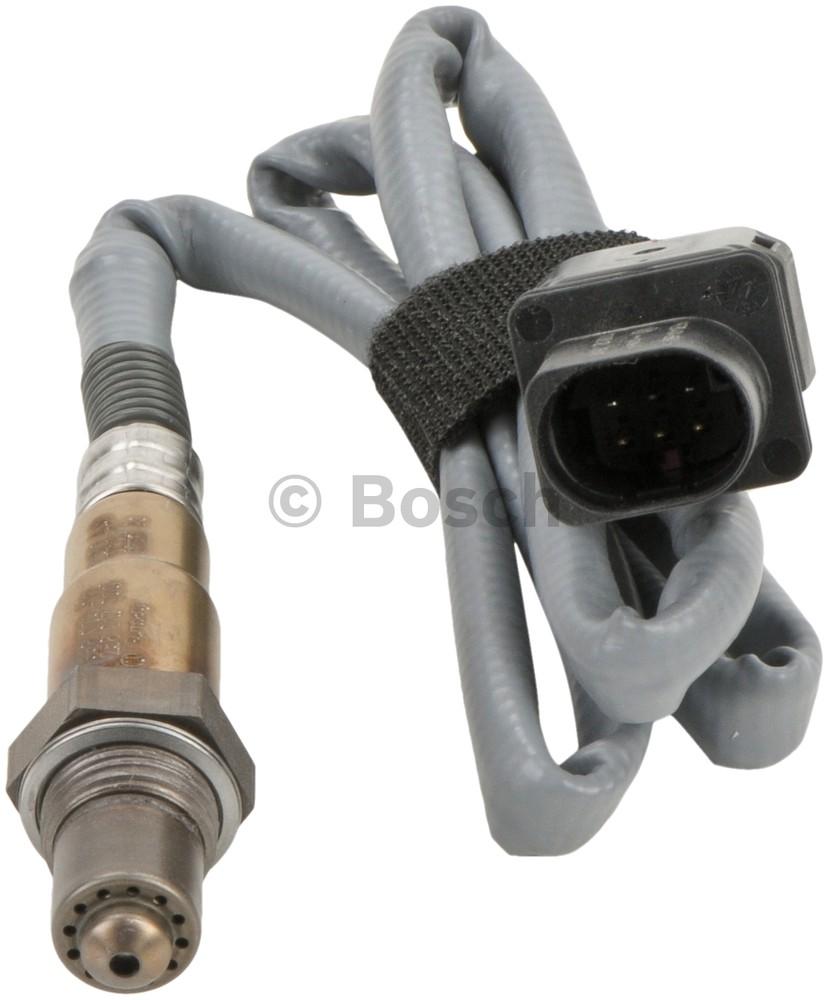 Imagen de Sensores de oxigeno Actual OE para BMW Marca BOSCH Número de Parte #17099