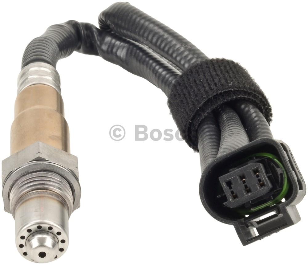 Imagen de Sensores de oxigeno Actual OE para BMW Mini Cooper Marca BOSCH Número de Parte 17187