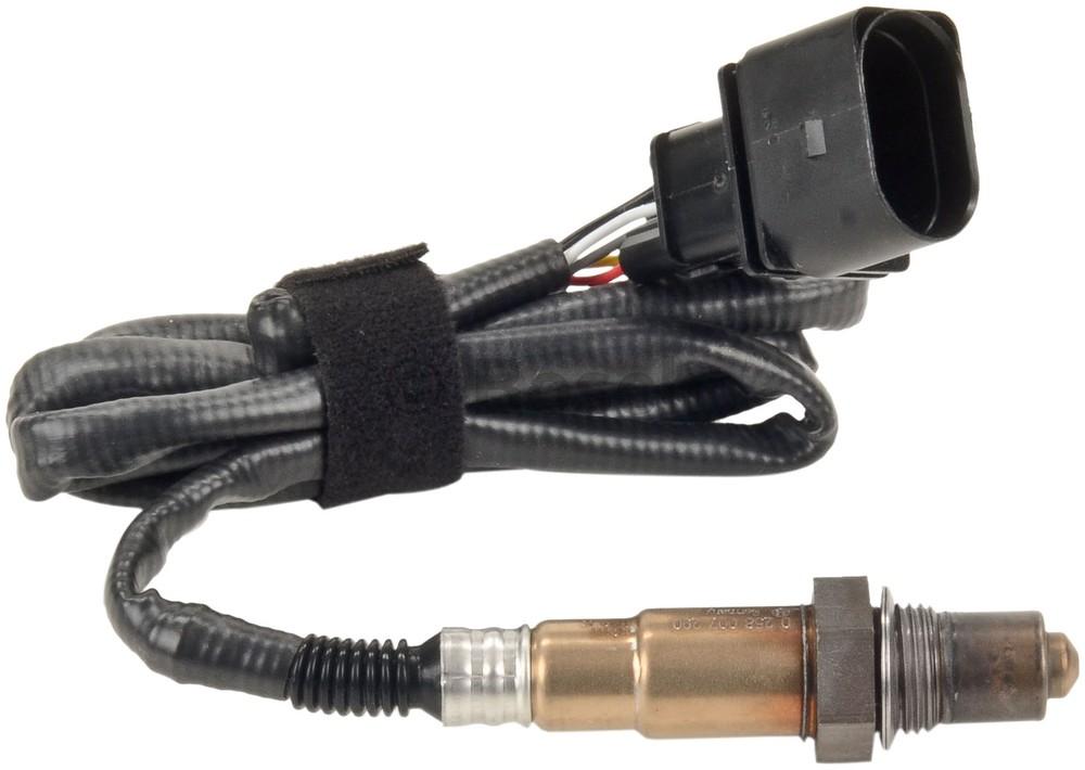 Imagen de Sensores de oxigeno Actual OE para BMW 760Li 2004 BMW Alpina B7 2008 Marca BOSCH Número de Parte 17290