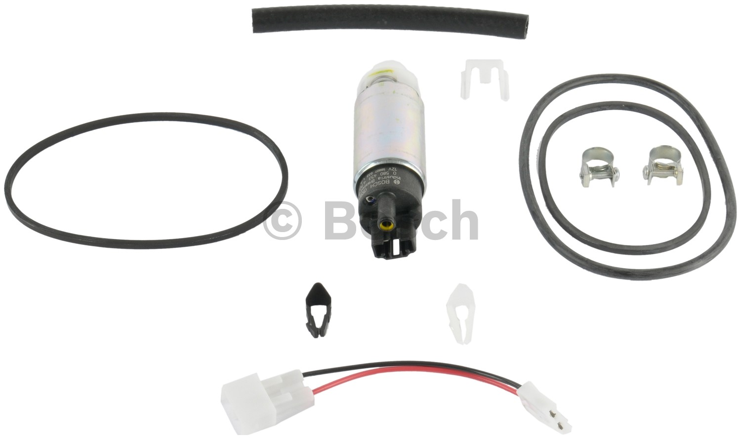Fuel Pump FORD CROWN VICTORIA LINCOLN TOWN CAR MERCURY GRAND MARQUIS 1993-1994