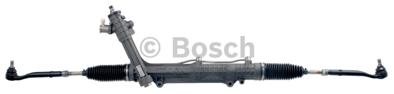 Imagen de Caja de Dirección Rack Hidraulica Remanufacturada para Land Rover Range Rover 2003 2004 2005 Marca BOSCH Número de Parte KS01000943