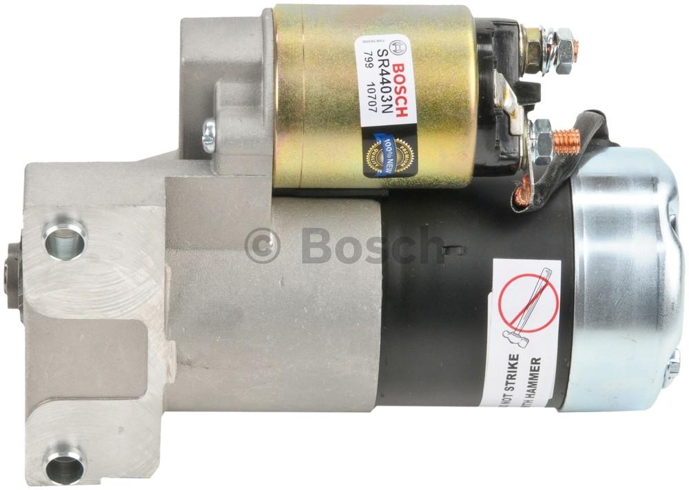 Bosch SR4403N New Starter SR4403N-BOS