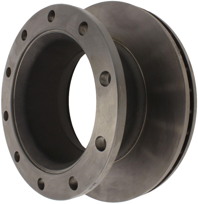 Imagen de Rotor disco de freno Premium para Chevrolet GMC Marca CENTRIC PARTS Número de Parte 120.80002