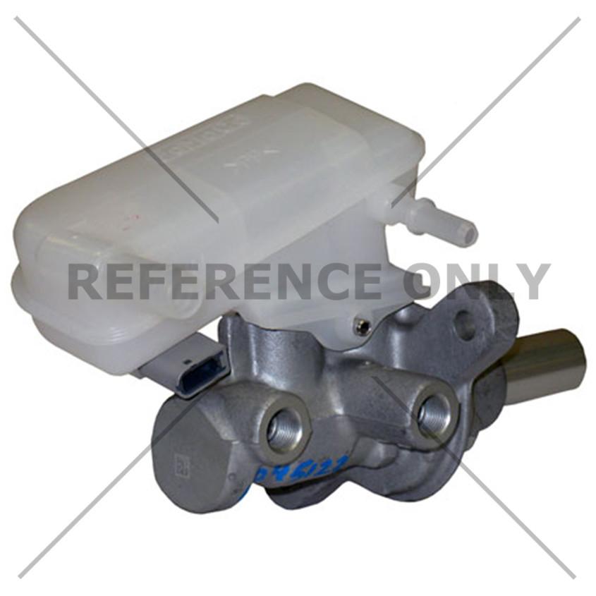 Imagen de Cilindro Maestro de Freno Premium para Mazda 2 2011 2012 2013 Marca CENTRIC PARTS Número de Parte 130.45122