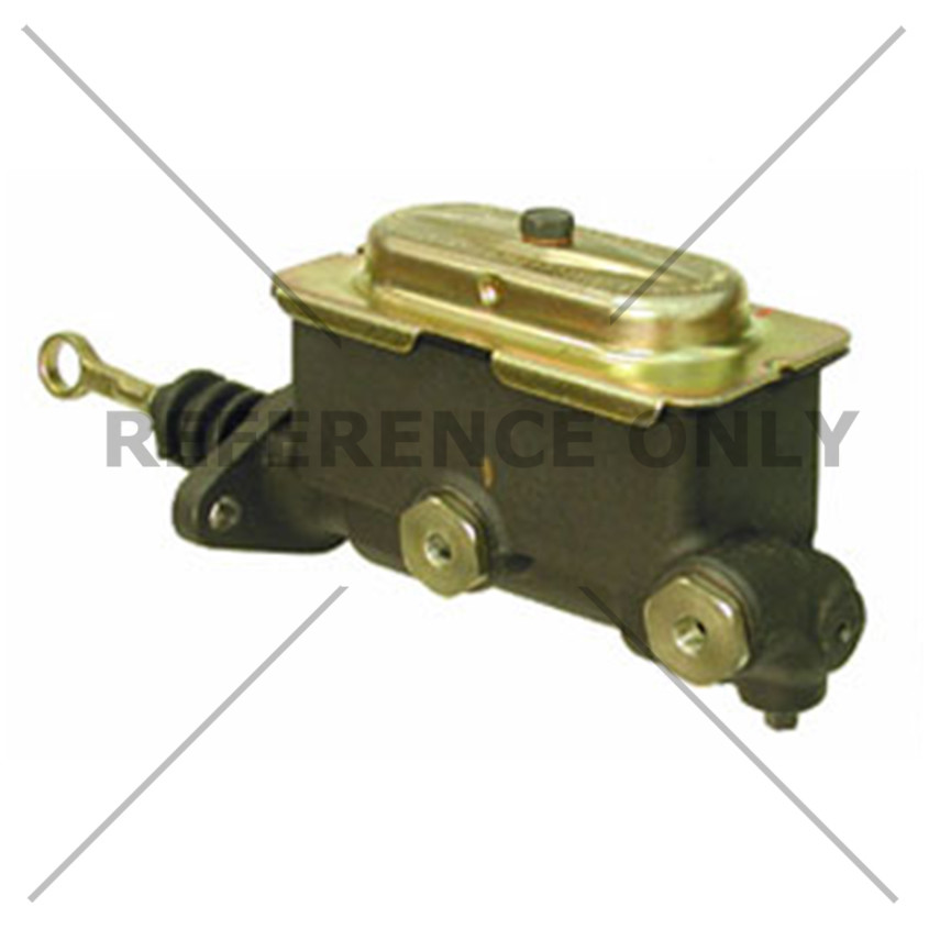 Imagen de Cilindro Maestro de Freno Premium para Jeep DJ5 1967 Marca CENTRIC PARTS Número de Parte 130.58001