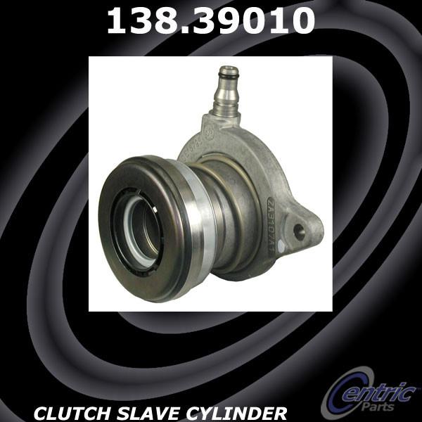 Imagen de Cilindro Esclavo del Embrague Premium para Volvo S40 2005 Marca CENTRIC PARTS Número de Parte 138.39010