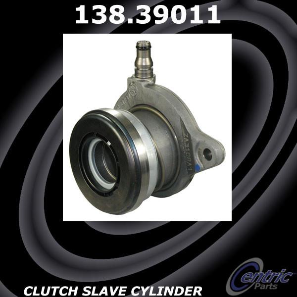 Imagen de Cilindro Esclavo del Embrague Premium para Volvo S40 2005 Marca CENTRIC PARTS Número de Parte 138.39011