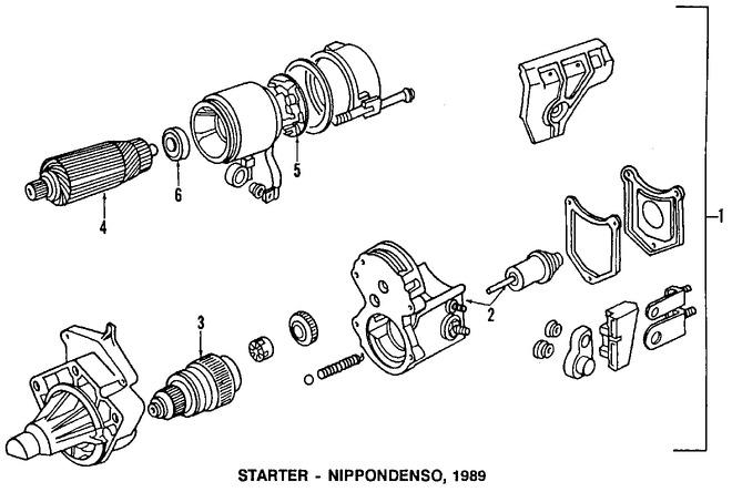 Repuestos y Accesorios para autos Dodge Spirit