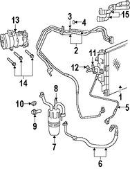 Repuestos y Accesorios para autos Dodge Avenger