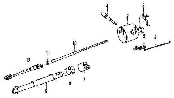 repuestos para jeep wrangler 1994