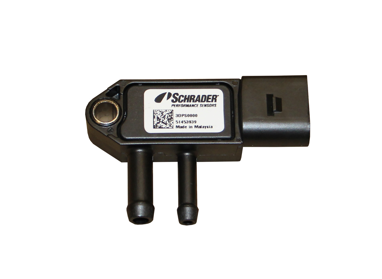 Imagen de Sensor de Retroalimentación Presión EGR para Audi A3 2013 Marca CRP Número de Parte ELP0063