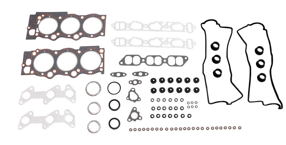 Imagen de Juego de Empacadura de la culata para Lexus ES250 1990 1991 Toyota Camry 1990 1991 Marca CRP Número de Parte 52113400