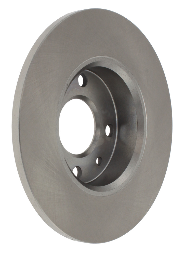 Imagen de Rotor disco de freno Estandar para Fiat 500 2016 Marca C-TEK Número de Parte 121.04001