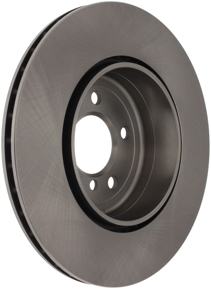 Imagen de Rotor disco de freno Estandar para BMW Marca C-TEK Número de Parte 121.34133