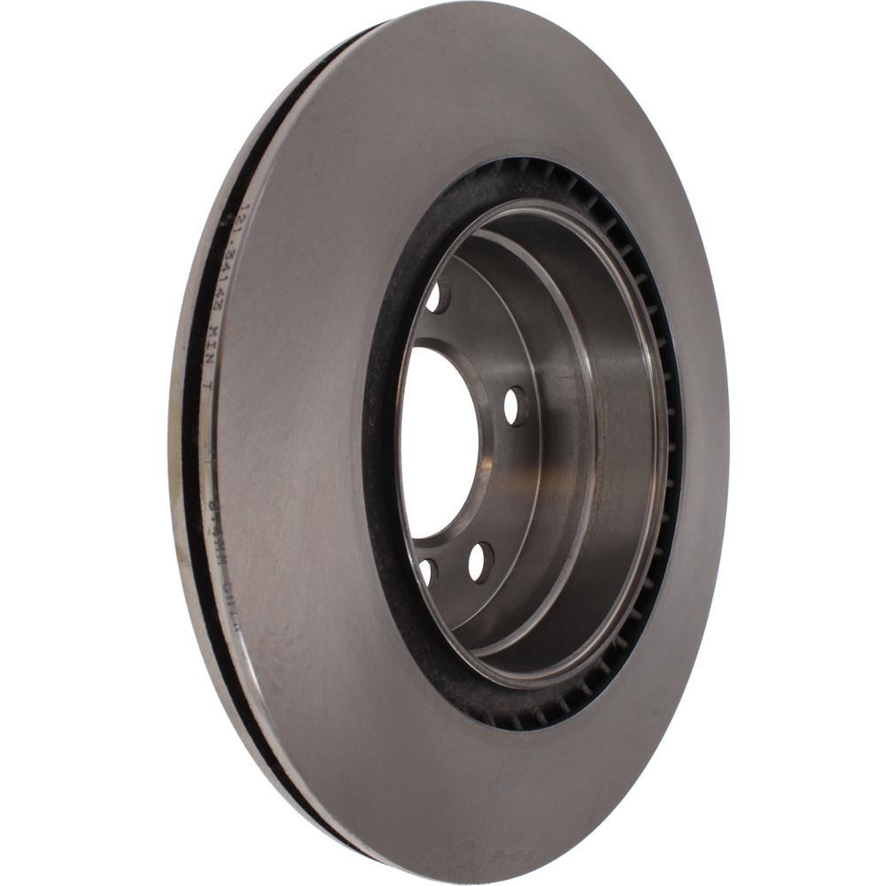 Imagen de Rotor disco de freno Estandar para BMW 320i 2015 BMW 328d xDrive 2015 Marca C-TEK Número de Parte 121.34143