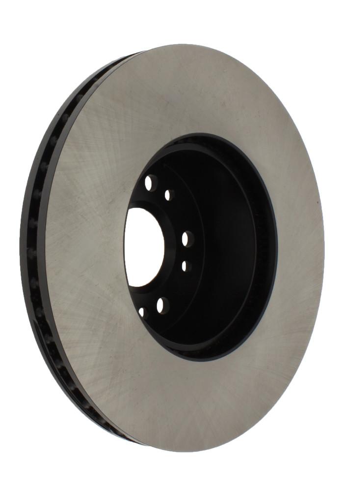 Imagen de Rotor disco de freno Estandar para Mercedes-Benz CL500 1998 Mercedes-Benz S500 1998 Marca C-TEK Número de Parte 121.35023