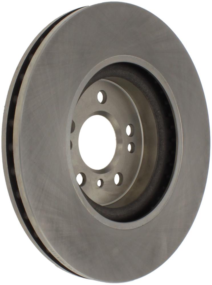 Imagen de Rotor disco de freno Estandar para Mercedes-Benz ML350 2008 Marca C-TEK Número de Parte 121.35089