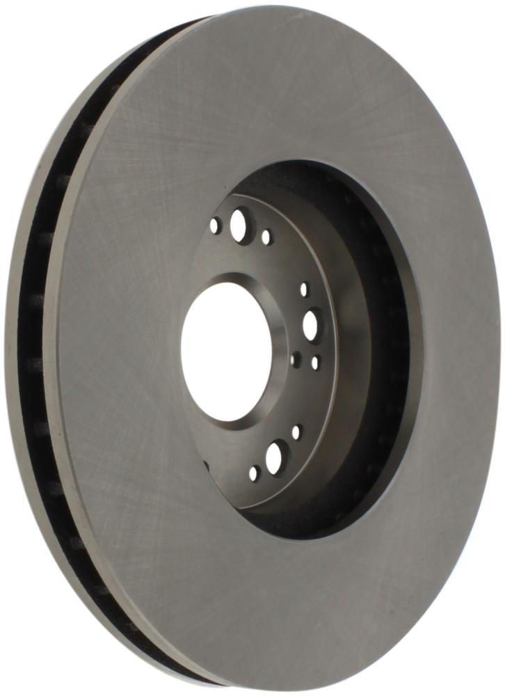 Imagen de Rotor disco de freno Estandar para Lexus IS300 2001 Marca C-TEK Número de Parte 121.44083