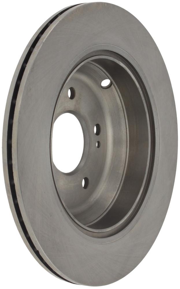 Imagen de Rotor disco de freno Estandar para Kia K900 2016 Marca C-TEK Número de Parte 121.51041
