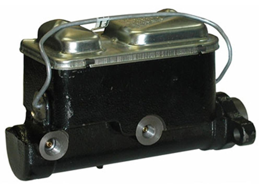 Imagen de Cilindro Maestro de Freno Estandar para GMC C3500 1984 Marca C-TEK Número de Parte 131.66012