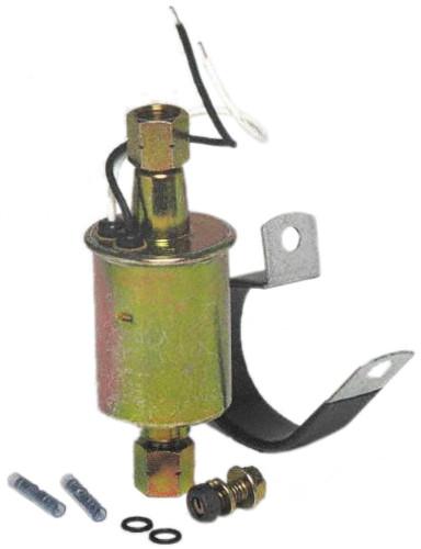 Imagen de Bomba de combustible para GMC G3500 1988 Marca CARTER Número de Parte P74001