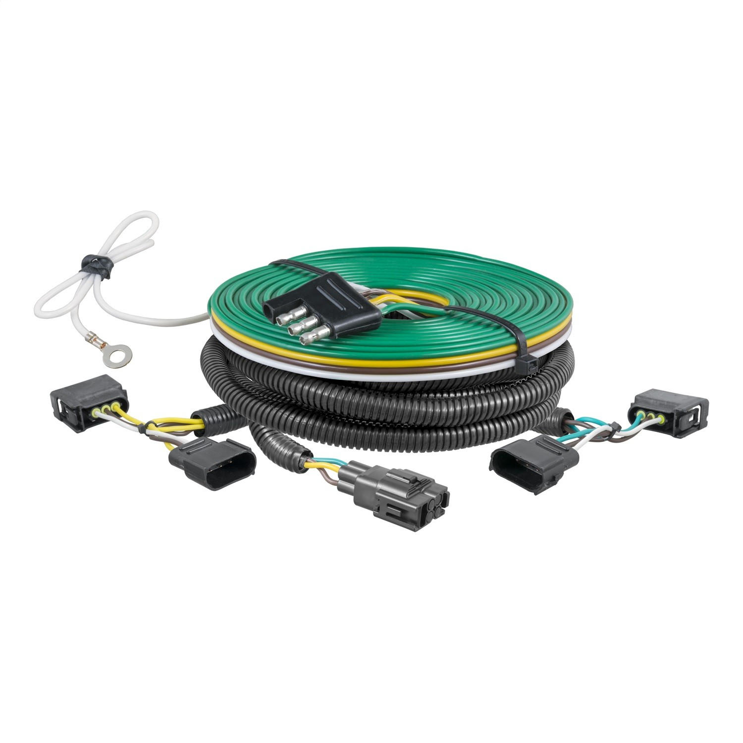 Kit de Conectores de Remolque Towed-Vehicle RV Harness para ...  Ford Escape Wiring Harness on 2003 ford expedition wiring harness, 2003 ford f-150 wiring harness, 2007 volkswagen jetta wiring harness, 1996 ford explorer wiring harness, 2003 ford explorer wiring harness, 2006 ford mustang wiring harness, 2010 toyota tundra wiring harness, 2004 ford mustang wiring harness, 2002 ford mustang wiring harness, 2000 ford explorer wiring harness, 2002 ford f350 wiring harness, 1998 ford taurus wiring harness, 2001 ford expedition wiring harness, 2004 ford expedition wiring harness, 1999 ford expedition wiring harness, 1997 ford explorer wiring harness, 2005 ford f250 wiring harness, 2005 chrysler crossfire wiring harness, 2003 ford taurus wiring harness, 2009 nissan murano wiring harness,