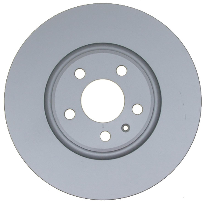 Imagen de Rotor disco de freno para Audi A4 2012 Marca AC Delco Número de Parte 18A2891