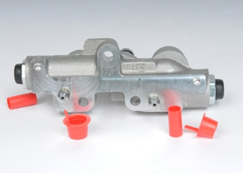 Imagen de Válvula Proporcionadora de Freno para GMC C1500 1998 Marca AC Delco Número de Parte 12548265