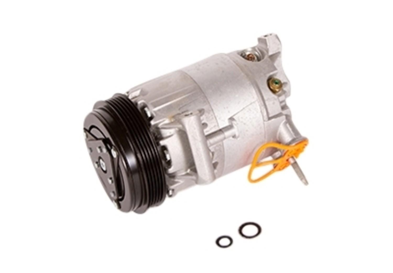 Imagen de Compresor Aire Acondicionado para Oldsmobile Alero 2003 Marca AC Delco Número de Parte 15-20742