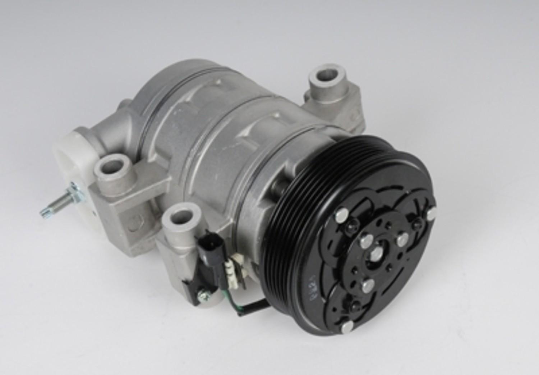 Compresor de aire acondicionado kits y partes para for Compresor de aire acondicionado