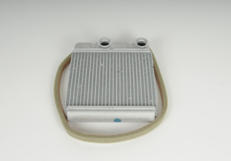 Imagen de Radiador del calentador para Buick Enclave 2012 Marca AC Delco Número de Parte 15-63346