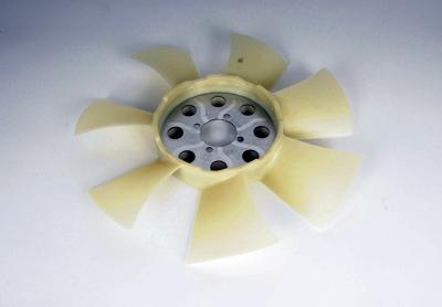Auger Motor Rueda del Ventilador de refrigeración AUG58510