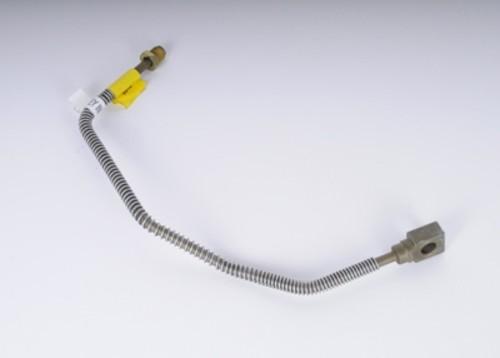 Imagen de Línea hidráulica de Freno para Chevrolet C7500 Kodiak 2001 GMC C6500 Topkick 2000 Marca AC Delco Número de Parte 176-1097