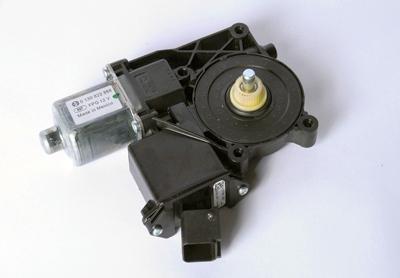 Imagen de Motor de Ventana eléctrica para Cadillac XTS 2017 Marca AC Delco Número de Parte 22788196