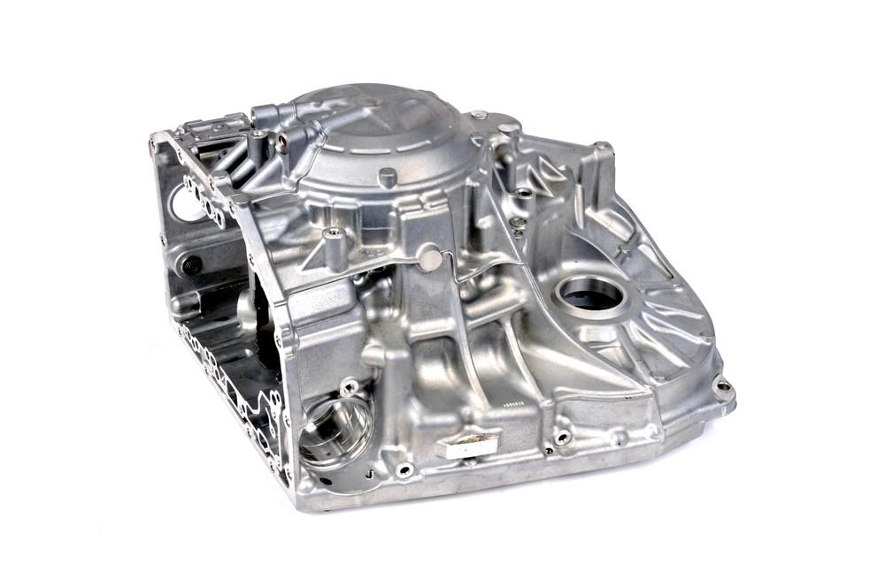 Imagen de Caja de Transmisión Automática para Buick LaCrosse 2017 Cadillac XT5 2017 Chevrolet Malibu 2016 Marca AC Delco Número de Parte 24276467