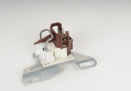 Imagen de Interruptor Dimmer de Faro para Buick Somerset Regal 1985 Marca AC Delco Número de Parte D8041A
