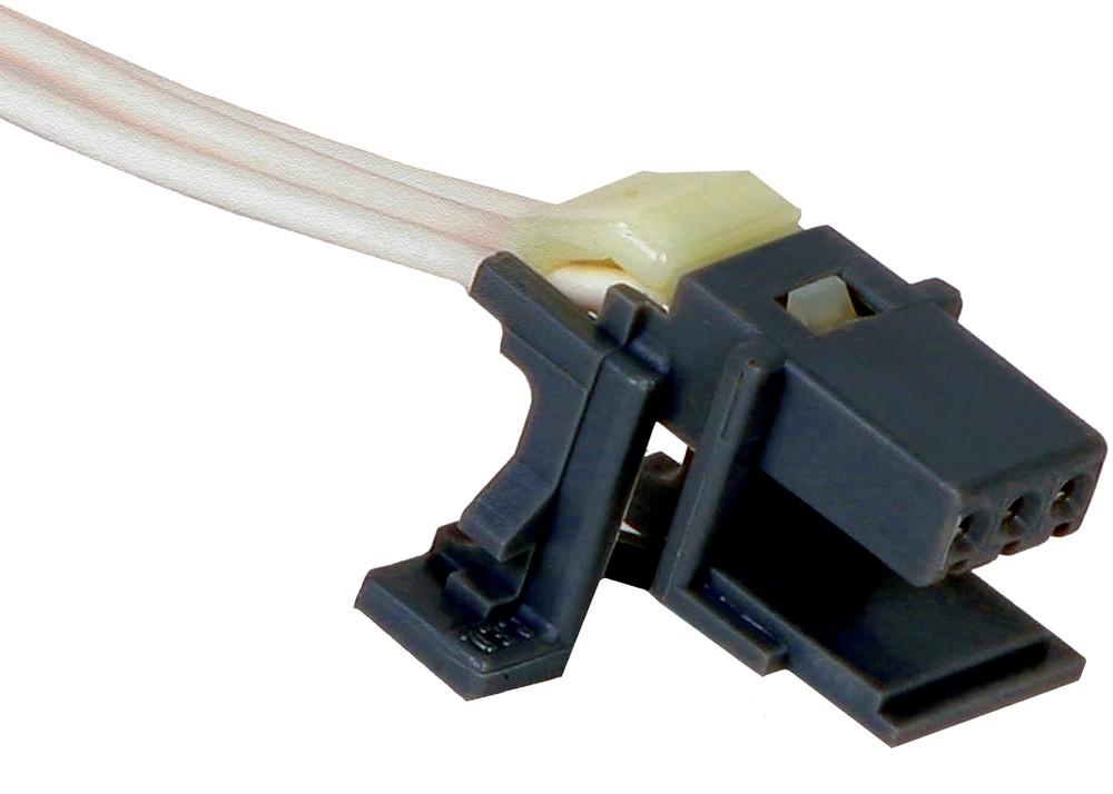 Imagen de Anti-robo del conector del módulo para Chevrolet Classic 2004 Marca AC Delco Número de Parte PT1078