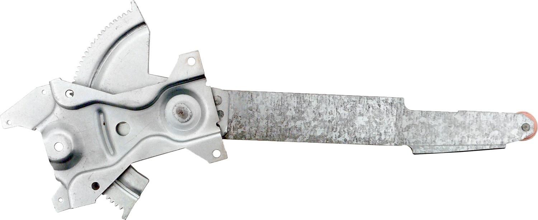 Imagen de Regulador de Vidrio Automatico para Chevrolet Lumina APV 1992 Oldsmobile Silhouette 1990 Marca AC Delco Número de Parte 11R31