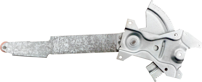 Imagen de Regulador de Vidrio Automatico para Chevrolet Lumina APV 1992 Oldsmobile Silhouette 1990 Marca AC Delco Número de Parte 11R32