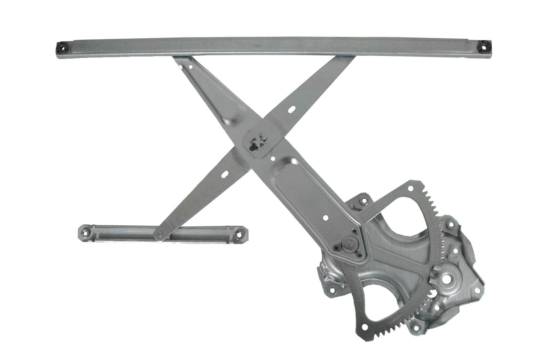 Imagen de Regulador de Vidrio Automatico para Lexus ES350 2011 Marca AC Delco Número de Parte 11R712