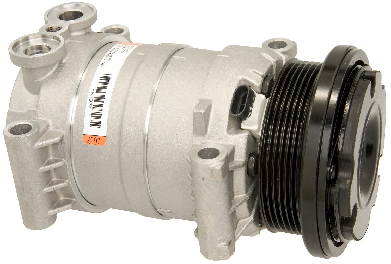 Compresor aire acondicionado para autos am general for Compresor de aire acondicionado