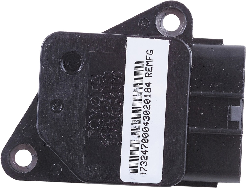 Imagen de Sensor de flujo de masa de aire para Toyota Scion Lexus Suzuki Pontiac Kia Hyundai Porsche Honda Acura... Marca AC Delco Remanufacturado Número de Parte 213-3424