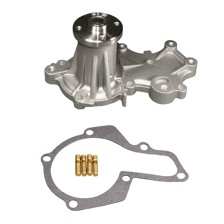 Imagen de Bomba de agua del motor para Suzuki Vitara 2001 Land Rover Freelander 2003 Marca AC Delco Número de Parte 252-801