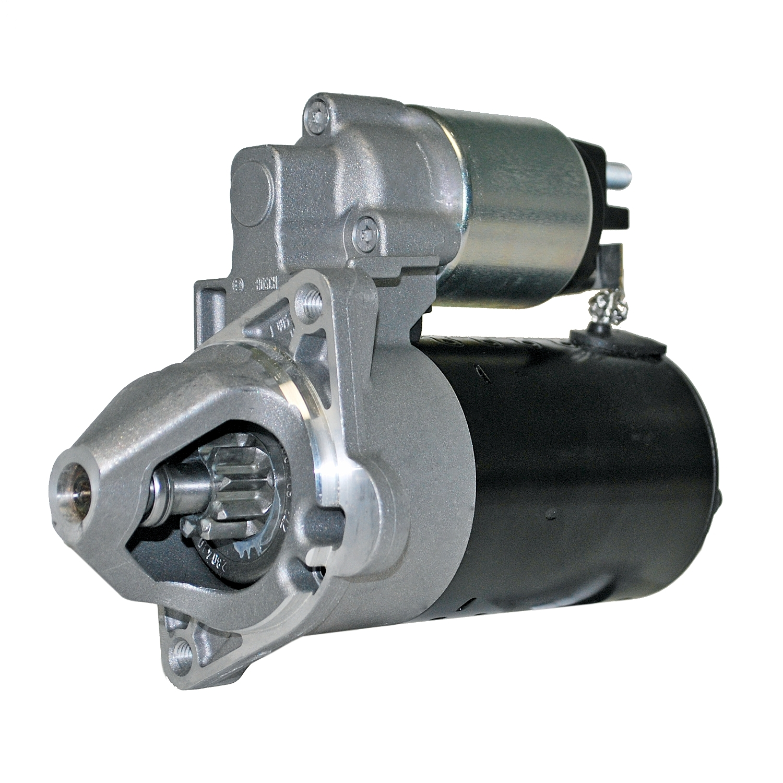 Imagen de Motor de arranque para Smart Fortwo 2006 Marca AC Delco Remanufacturado Número de Parte 336-2158