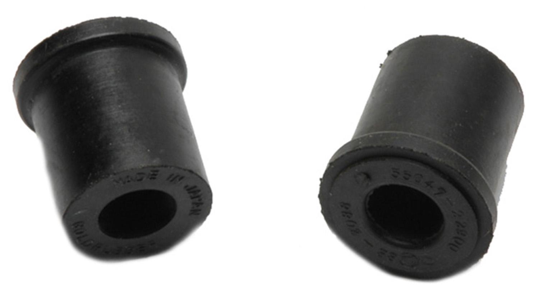 Imagen de Buje para Hojas de Muelle para Nissan 810 1979 Marca AC Delco Número de Parte 45G15016
