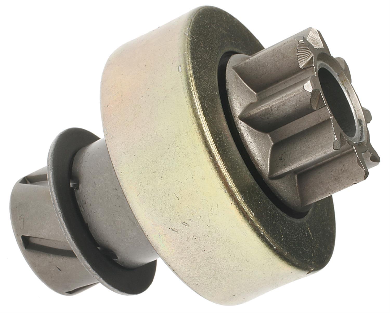 Imagen de Piñón del Motor de Arranque para Nissan Stanza 1984 1986 Nissan 720 1986 Marca AC Delco Número de Parte E2005